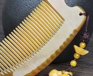 梳头可以促进牛皮癣恢复吗