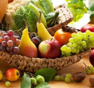 哪些水果有益于牛皮癣